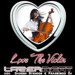 Love The Violin