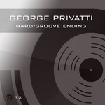 PRIVATTI, George - Hard-Groove Ending (Front Cover)