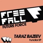 BAZEEV, Taras - Funcilar EP (Front Cover)