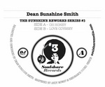 SMITH, Dean Sunshine - The Sunshine Reworks Series #3 (Front Cover)