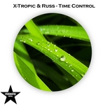 X TROPIC/RUSS - Time Control (Front Cover)