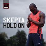 SKEPTA - Hold On (Explicit) (Front Cover)