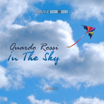 QUARDO ROSSI - In The Sky (Front Cover)