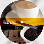 ONIANI, David - White Coffee (Front Cover)