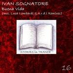 SOGNATORE, Ivan - Buena Vida (Front Cover)