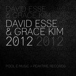 ESSE, David/GRACE KIM - 2012 (Front Cover)