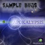 SAMPLE BUGS - Apokalypsis (Front Cover)