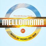 VARIOUS - Mellomania 21 (Front Cover)