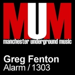 FENTON, Greg - Alarm/1303 (Front Cover)