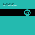 STAY, Daryl - Avalanche EP (Front Cover)