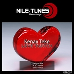 TEKE, Kenan - Love Switch (Front Cover)