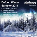 Defcon Winter Sampler 2011