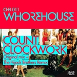 COUNT CLOCKWORK - Whorehouse (Front Cover)