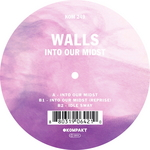 WALLS - Into Our Midst (Front Cover)