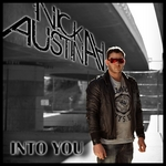 AUSTIN, Nick - Into You (Front Cover)