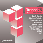 VARIOUS - Trance 75 2012 Vol 1 (Front Cover)