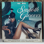 VARIOUS - Smooth Grooves: Sophisticated 80's Philly Soul (Front Cover)