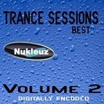 VARIOUS - Nukleuz: Best Of Trance Sessions Vol 2 (Front Cover)