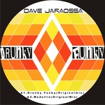 JAROSSA, Dave - Drunky Funky (Front Cover)