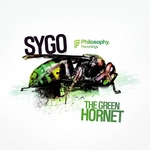 SYGO - The Green Hornet (Front Cover)