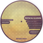 PHYSICAL ILLUSION - Save Me (Front Cover)