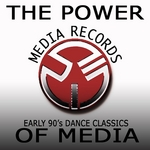 VARIOUS - The Power Of Media (Front Cover)