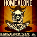 HOME ALONE - I'm Ready (Front Cover)