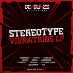 STEREOTYPE - Vibrations (Front Cover)