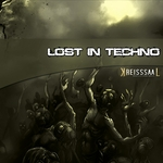 VARIOUS - Lost In Techno (Front Cover)