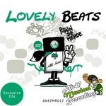 NANDI H - Lovely Beats (Exclusive DJs) (Front Cover)