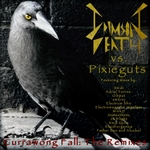 Currawong Fall (The Remixes)