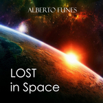 FUNES, Alberto - Lost In Space EP (Front Cover)