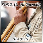 SOSA feat AL PUNCHO - The Flute (Front Cover)