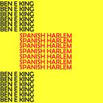 KING, Ben E - Spanish Harlem (Front Cover)