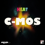 C-MOS - Heat (Front Cover)