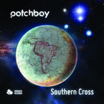 PATCHBAY - Southern Cross (Front Cover)