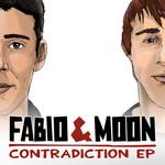 DJ FABIO & MOON - Contradiction EP (Front Cover)