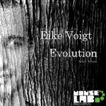 VOIGT, Eike - Evolution (Front Cover)