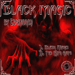COSMONOV - Black Magic (Front Cover)