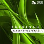 SHEKINAH/EARTHSPACE/FRENETIC - Alternative Frame (Front Cover)