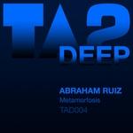 RUIZ, Abraham - Metamorfosis (Front Cover)