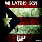 TONE 15 - Mi Latino Son EP (Front Cover)