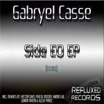 CASSE, Gabryel - Side EQ (Front Cover)