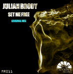BRODY, Julian - Set Me Free (Front Cover)