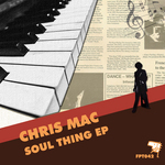 Soul Thing EP