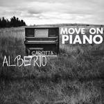 CAROTTA, Alberto - Move On Piano (Front Cover)