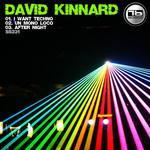 KINNARD, David - Kinnard (Front Cover)
