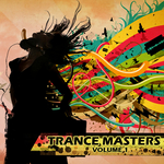 VARIOUS - Trance Masters Vol 1 (Front Cover)