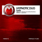 HYPNOTIC DUO - Earth (Front Cover)