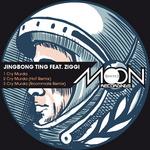 JINGBONG TING feat ZIGGI - Cry Murda (Front Cover)